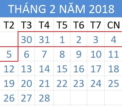 Tử vi hàng tuần từ ngày 30/01/2018 đến 05/02/2018