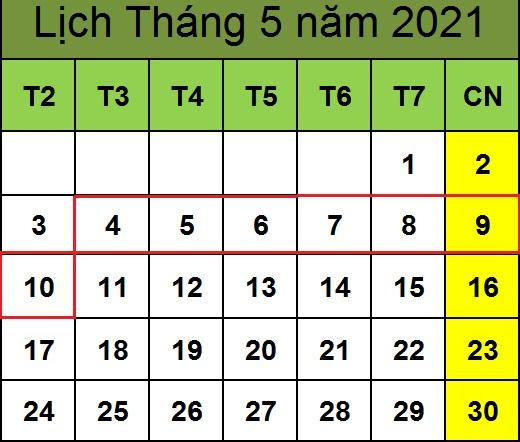 Tử vi hàng tuần từ ngày 04/05/2021 đến ngày 10/05/2021