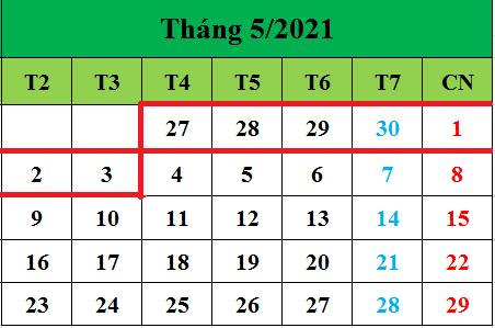 Tử vi hàng tuần từ ngày 27/04/2021 đến ngày 03/05/2021