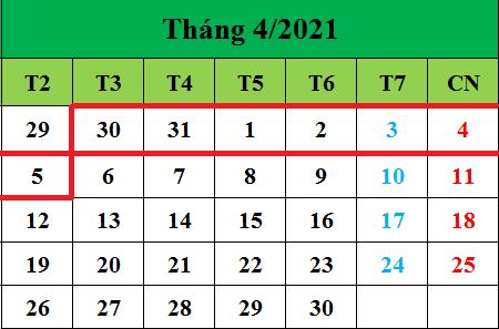 Tử vi hàng tuần từ ngày 30/03/2021 đến ngày 05/04/2021